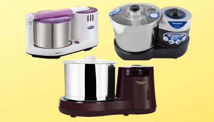 How to Choose Table Top Wet Grinders