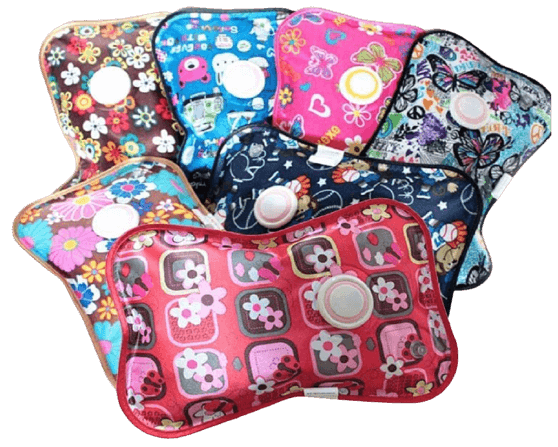 RBS New Quality hot Electric Heating Gel Pad