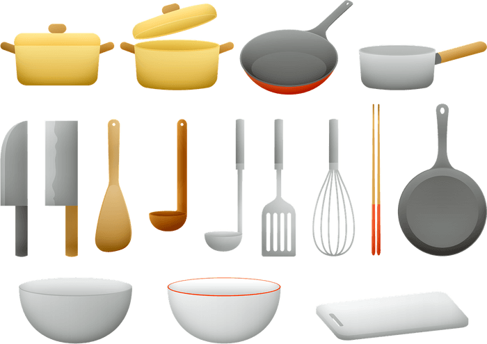 Which Metal Is Good For Cooking Utensils?