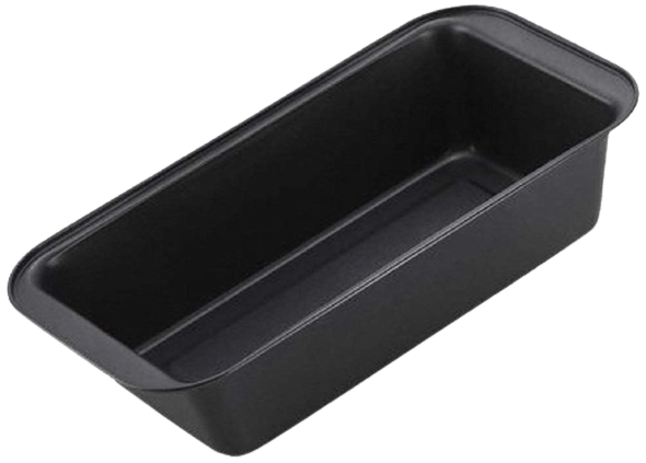 SYGA Non Stick Carbon Steel Baking Tray_Black