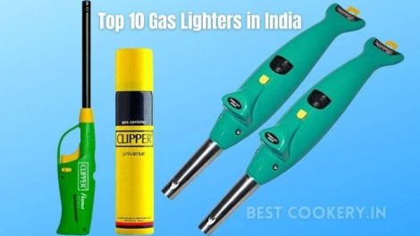 Top 10 Gas Lighters in India That You Can Buy Online