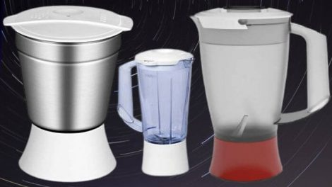 Philips Mixer Grinder Spare Jars- Online Buying Guide (2021)