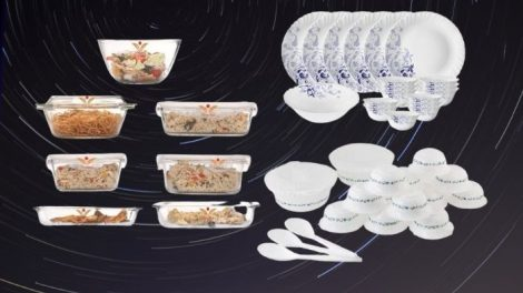 19 PC Microwave Cookware set - The Best Buying Guide