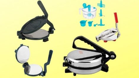 Best Khakhra Making Machine For Home Use in India