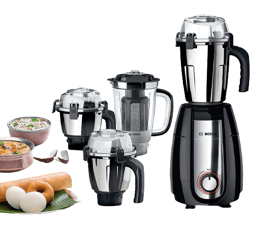 Best Mixer Grinder for Indian Cooking in the USA