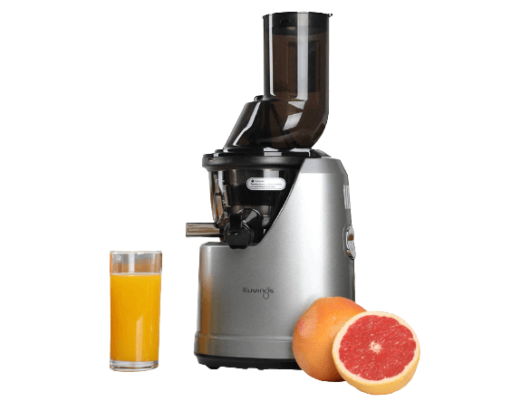 Kuvings B1700 professional cold press slow juicer, 240 W motor