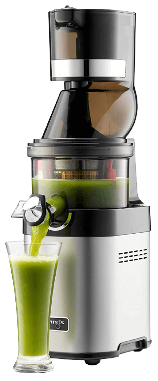 Kuvings CS600 Chef Commercial Cold Press Whole Slow Juicer