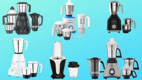 The AmazonBasics Mixer Grinder - An Ultimate Buying Guide